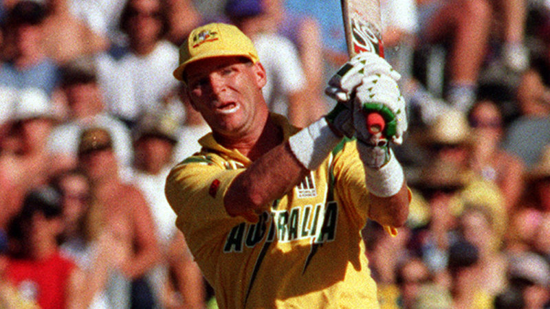 Dean Jones Removes His Name From Cricket Victoria Award
