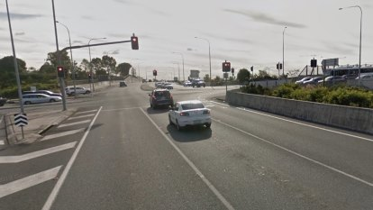 Innocent driver killed after six-car smash on M1 off-ramp