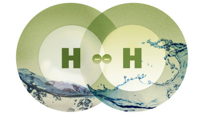 Hype or holy grail: What's driving the hydrogen rush?