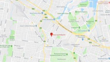 A cyclist was killed in a hit-and-run at the intersection of Harry Avenue and Maud Street, Lidcombe.