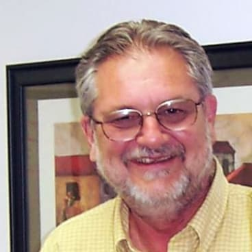Harry Crouch, president of the National Coalition for Men (USA).