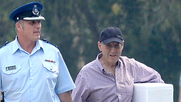 Former NSW minister Eddie Obeid was released from prison on December 14, 2019, after serving a three-year sentence.