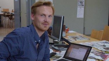 'Fear of failure' drove award-winning journalistic fraud, Claas Hendrik Relotius.