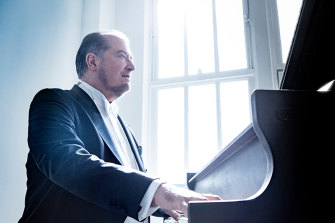 Garrick Ohlsson will wow audiences with his finesse.