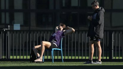 Fremantle premiership star seeks external advice as horror injury trend continues