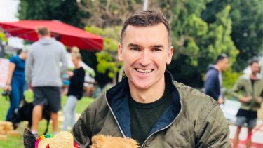 Perth MP John Carey has issued a challenge to Beaufort Street landlords.