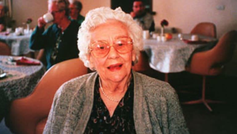 Kathleen Downes