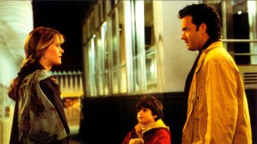 Sleepless in Seattle? Book a movie double you don't have to stay up for.