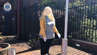 'Unanswered questions': Police use mannequin to solve Blue Mountains woman's death