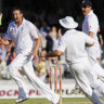 Unforgiven: Harmison's view of Smith condemns all cricketers