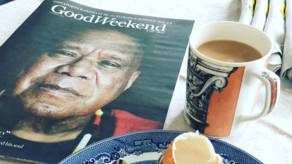 Back Chat: Good Weekend letters to the editor, November 16
