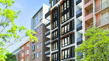 A 60-room hotel at131-133 Murray Street, Sydney, has sold.