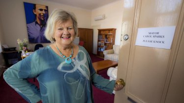 """Glen Innes Severn Council mayor Carol Sparks said the community is in """"shock""""."""