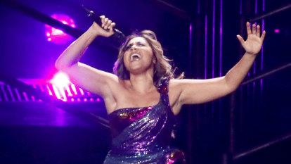 Jessica Mauboy leaps key Eurovision hurdle towards final