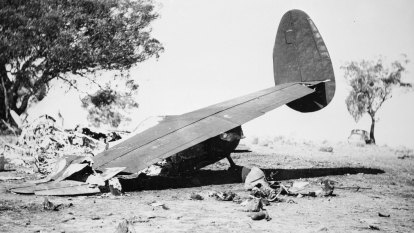 From the Archives, 1940: Three federal ministers among the dead in air disaster
