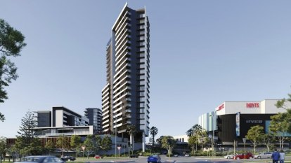 Karrinyup locals flood city chambers furious at 24-storey apartment tower plan