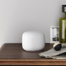 Google's Nest Wifi is a mesh router with sound and style
