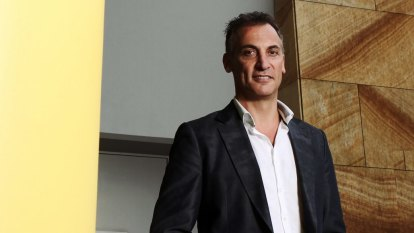 New twist to Seven deal as Catalano reveals 10 per cent stake in Prime