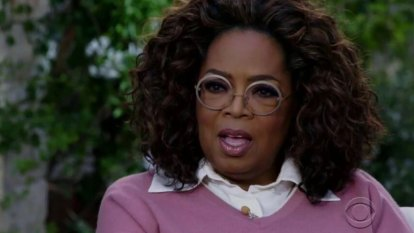 The content queen: Oprah's strategy pays off with Meghan and Harry interview