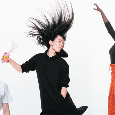 Australian artists Gordi, Angela Goh and Atong Atem are attracting attention overseas.
