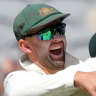 Australia v India day five - as it happened: Aussies win by 146 runs