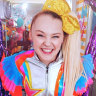 JoJo Siwa opens up about being part of LGBTQI community: 'I am just so happy'