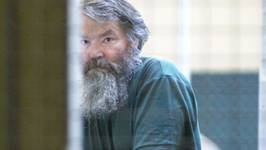 The state's bid to keep notorious paedophile Michael Guider behind bars failed on Tuesday.