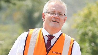 Morrison's 'clever' politics will ultimately fail the pub test