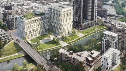 'Australia's very own Smithsonian': Powerhouse gets green light
