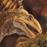 Selective vegetarian: earliest herbivorous reptile fossil found