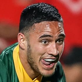 Kangaroos match Tonga for pride and passion in victory