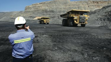 Bangladesh's demand for coal is surging and Australian industry could benefit.