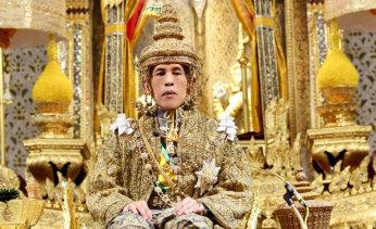 King Maha Vajiralongkorn was never popular.
