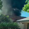 Body found after house fire in Brisbane's north