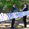 Police investigate as suspicious fires destroy two boats on Sunshine Coast