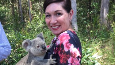 Environment Minister Leeanne Enoch said the appointment of the advisory council was the next practical step to protecting koalas.