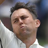 Boult, de Grandhomme passed fit to fly for Black Caps