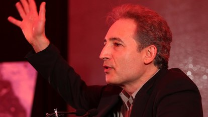 Response to coronavirus is one Brian Greene has seen before. He's not happy