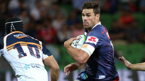 Melbourne Rebels keep finals dream alive, seek Haylett-Petty return