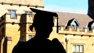 The growth of international education has been lucrative for universities but has introduced challenges.
