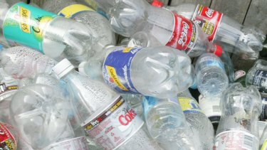 A new $30m plastic recycling plant will be built in Albury.