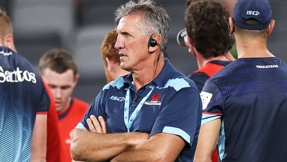 No quick fix, but Penney can buy time at Waratahs with small improvements