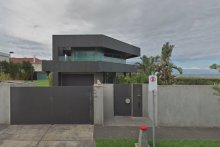The home owned by veteran Melbourne real estate agent John Bongiorno at 2-4 Martin Street, Brighton, VIC, sold for $19.8 million.