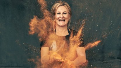Culinary nomad: Christine Manfield leads the way – again