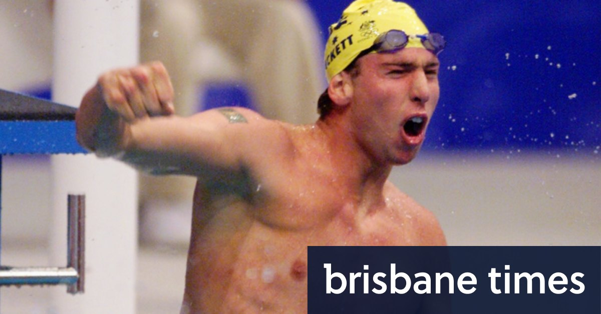 As it happened: Aussies win incredible water polo gold, Hackett goes the distance