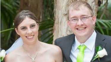 Brian Johnston is accused of the murder of his estranged wife Kelly Wilkinson.