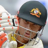 Call not to boo Smith and Warner a bit strange given Ashes history