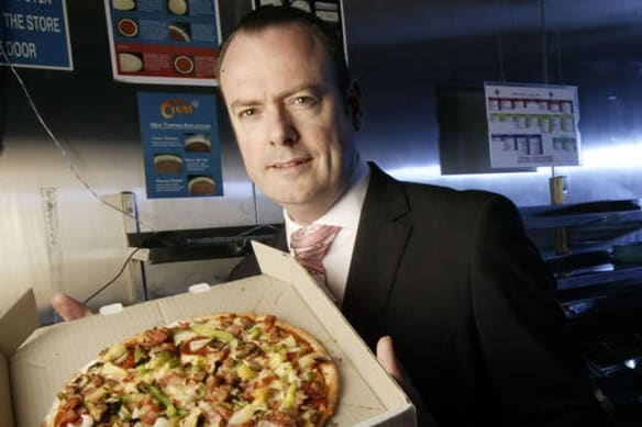 Australia's highest-paid CEO takes home 435 times the average full-time wage