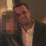 Man arrested over murder of gangland figure Richard Mladenich