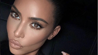 Reality TV star Kim Kardashian is the inspiration for many young women seeking cosmetic procedures.